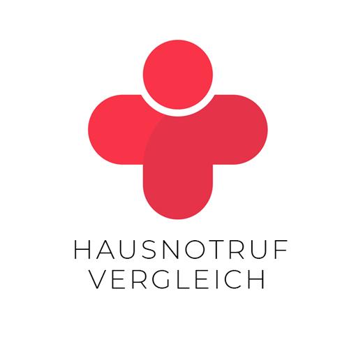 Hausnotruf als Logo